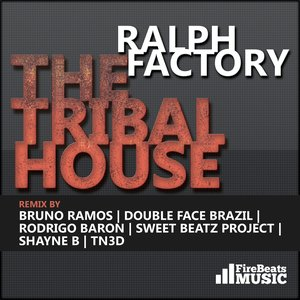 Image for 'The Tribal House'