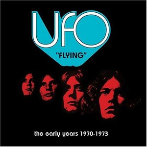 Image for 'Flying: The Early Years 1970-1973'