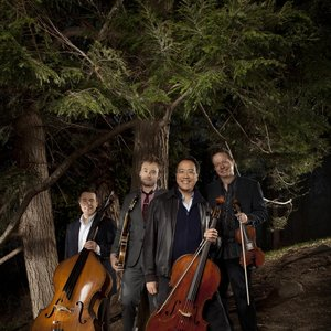 Image for 'Yo-Yo Ma, Stuart Duncan, Edgar Meyer & Chris Thile'