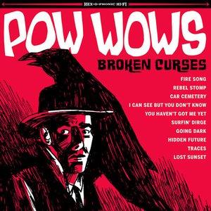 Image for 'Broken Curses'
