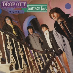 Image for 'Drop Out With The Barracudas'