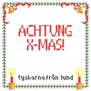 Image for 'Achtung X-mas!'