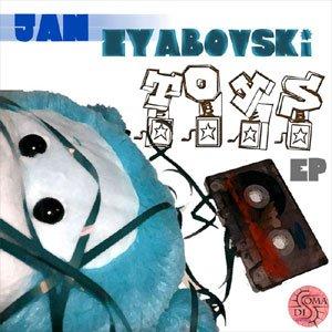 Image for 'Jan Zyabovski'