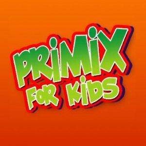 Bild för 'Primix For Kids'