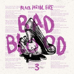 Image for 'Bad Blood - Single'