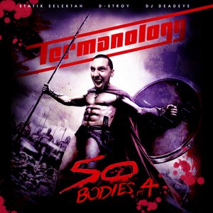 Image for '50 Bodies 4'