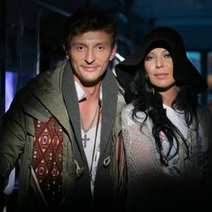 Image for 'Павел Воля И Ёлка'