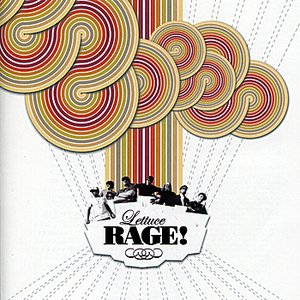Image for 'Rage'