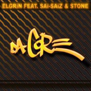 Image pour 'Elgrin feat Saï-saiz & Stone'