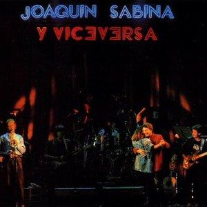Image for 'Joaquín Sabina y Viceversa'