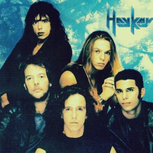 Image for 'Hay Kay'