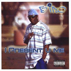 Image for 'I Present U Me'