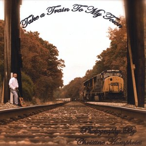 Image for 'Take a Train to my Town'
