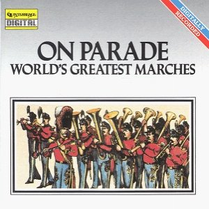 Image for 'World`s Greatest Marches'