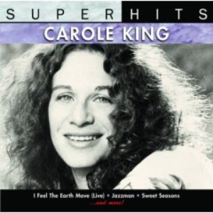 Image for 'Carole King Super Hits'