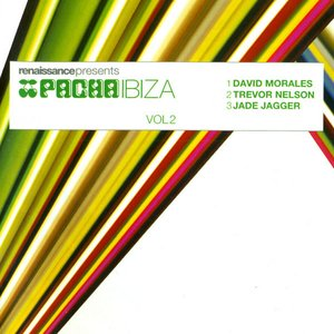 Image for 'Renaissance presents Pacha Ibiza - Volume 2'
