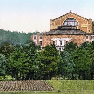 Image for '8 Bayreuther Festspiel-Hornisten'