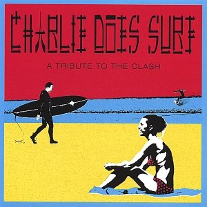 Image for 'Charlie Does Surf'