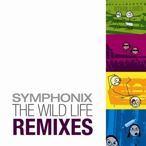 Imagem de 'The Good Old Times (Suntree Remix)'