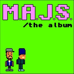 Image for 'M.A.J.S.'