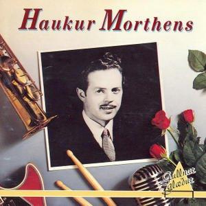 Image pour 'Haukur Morthens'
