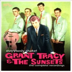 Image for 'Grant Tracy & The Sunsets'