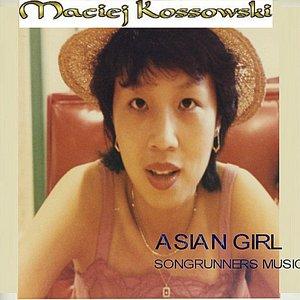 Image for 'Asian Girl'