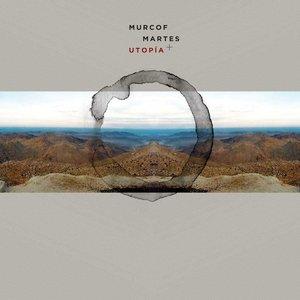 Image pour 'Martes + Utopía'