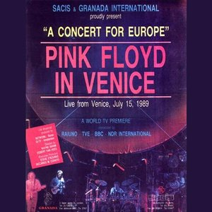 Image for 'Live in Venice 1989'