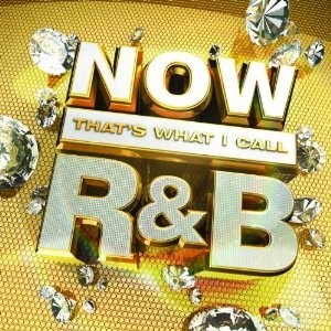 Image for 'Now Thats What I Call R&B'