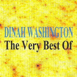 Image for 'Dinah Washington : The Very Best of'