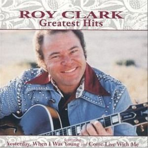 Image for 'Roy Clark's Greatest'