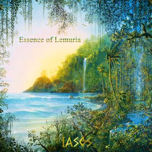 Image for 'Essence of Lemuria'