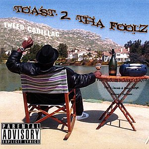 Image for 'Toast 2 Tha Fools'