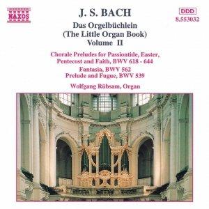 Image for 'Dies sind die heil'gen zehn Gebot, BWV 635'