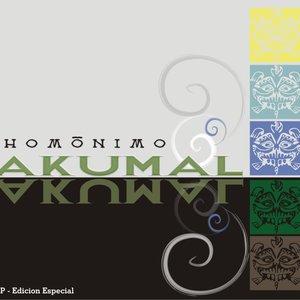 Image for 'Homónimo'