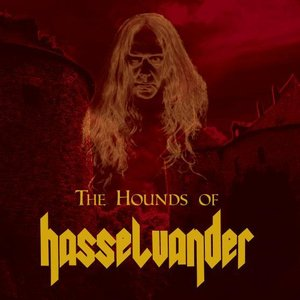 Image for 'The Hounds Of Hasselvander'