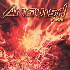 Image for 'Anguish Force'