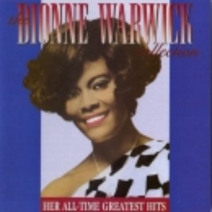 Image for '40 Dionne Warwick Famous Original Hits (disc 1)'