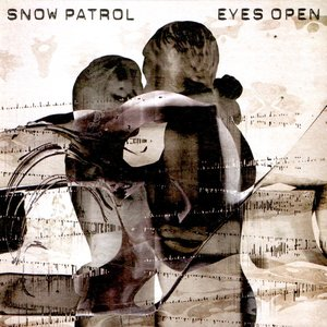 Image for 'Eyes Open (EU Version)'