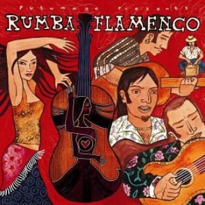 Image for 'Putumayo Presents: Rumba Flamenco'