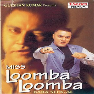 Image for 'Loomba Loomba'