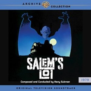 Image for 'Salem's Lot: Original Television Soundtrack (Complete Collection)'