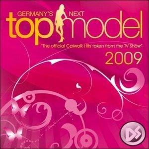 Image for 'GERMANY'S NEXT TOPMODEL'