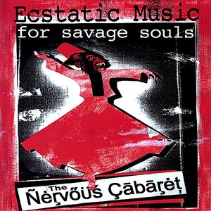 Image for 'Ecstatic Music for Savage Souls'