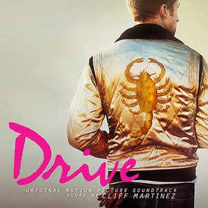 Image for 'Drive (Original Motion Picture Soundtrack)'