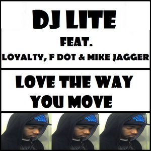 Image for 'Love The Way You Move Pt. 2'