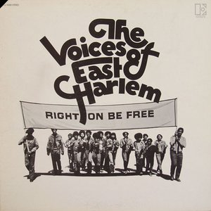Image for 'Right On Be Free'