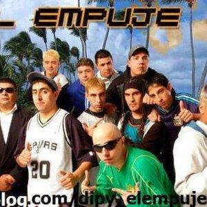 Image for 'El empuje'