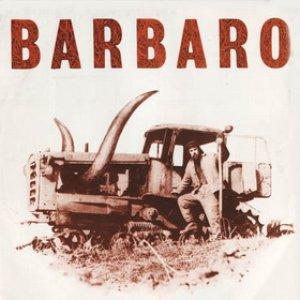 Image for 'Barbaro'